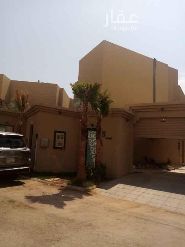 فيلا للإيجار في شارع ابن مزين ، حي المرسلات ، الرياض ، الرياض