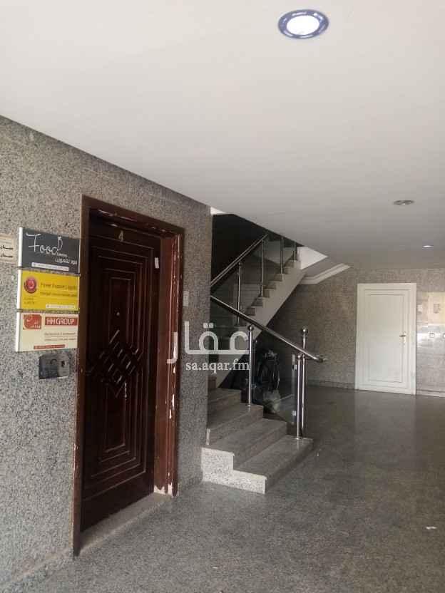 مكتب تجاري للإيجار في شارع ابي بكر الصديق الفرعي ، حي النزهة ، الرياض ، الرياض