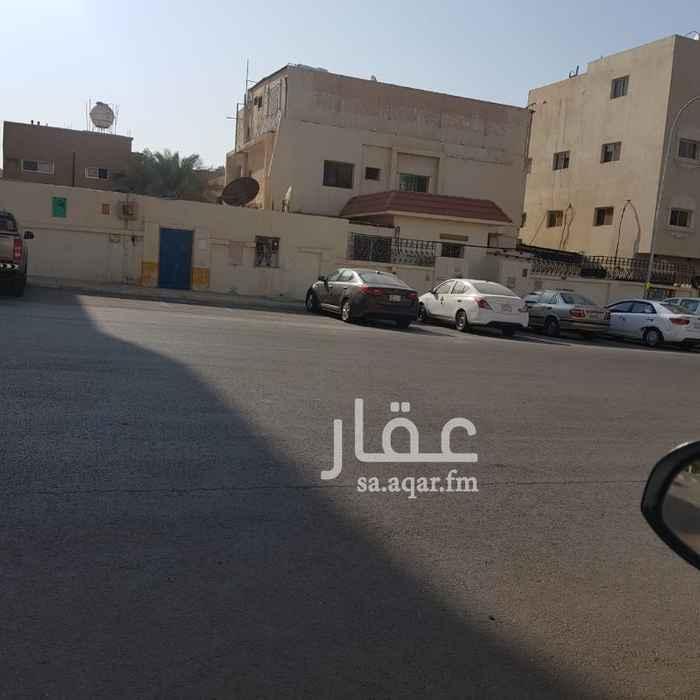 فيلا للإيجار في شارع ابن زيدون ، حي الملز ، الرياض ، الرياض