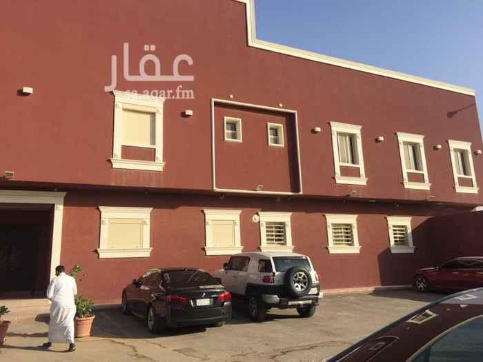 شقة للبيع في حي العارض ، الرياض