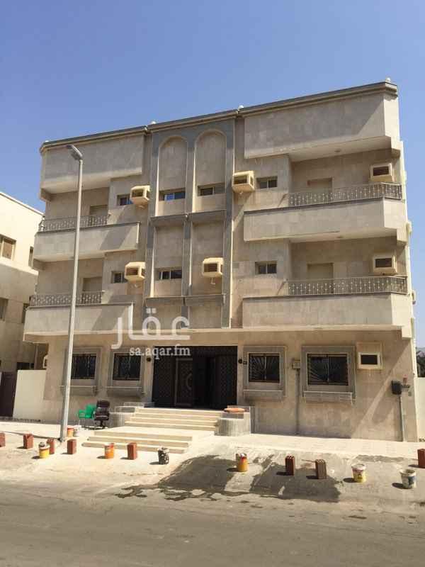عمارة للإيجار في شارع خليفه بن بشير ، حي البوادي ، جدة