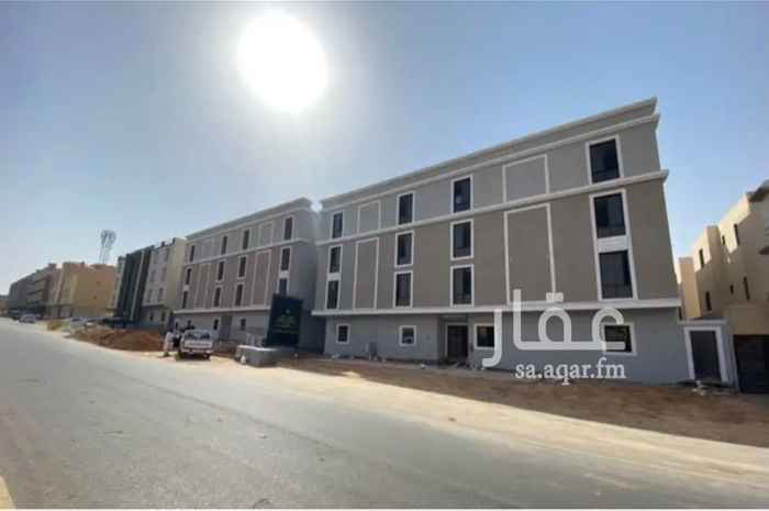 شقة للبيع في شارع طيبه ، حي قرطبة ، الرياض ، الرياض
