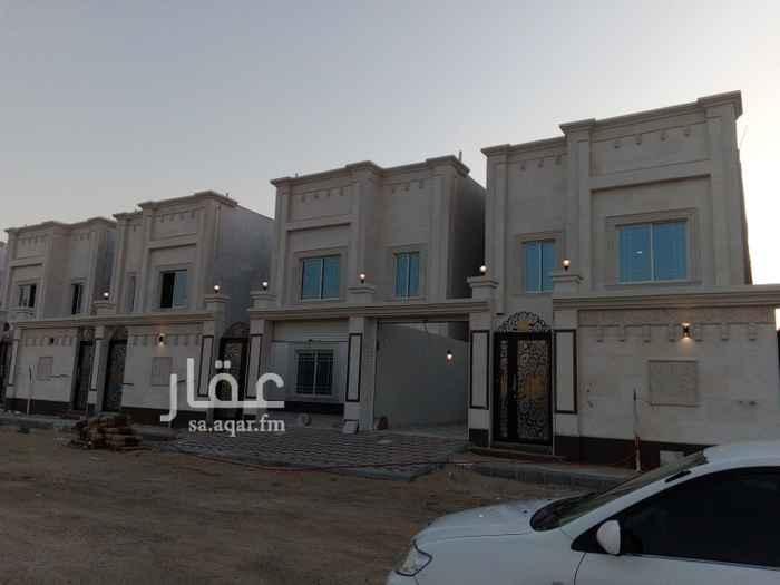 فيلا للبيع في شارع الحسين الواسطي ، حي الصواري ، الخبر ، الخبر