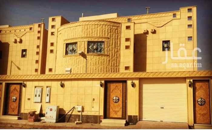 شقة للإيجار في شارع ال طياش ، حي عكاظ ، الرياض