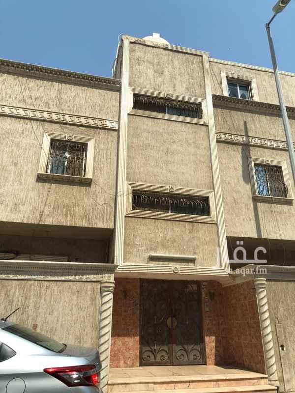 دور للإيجار في شارع محمد اقبال ، حي الروضة ، جدة