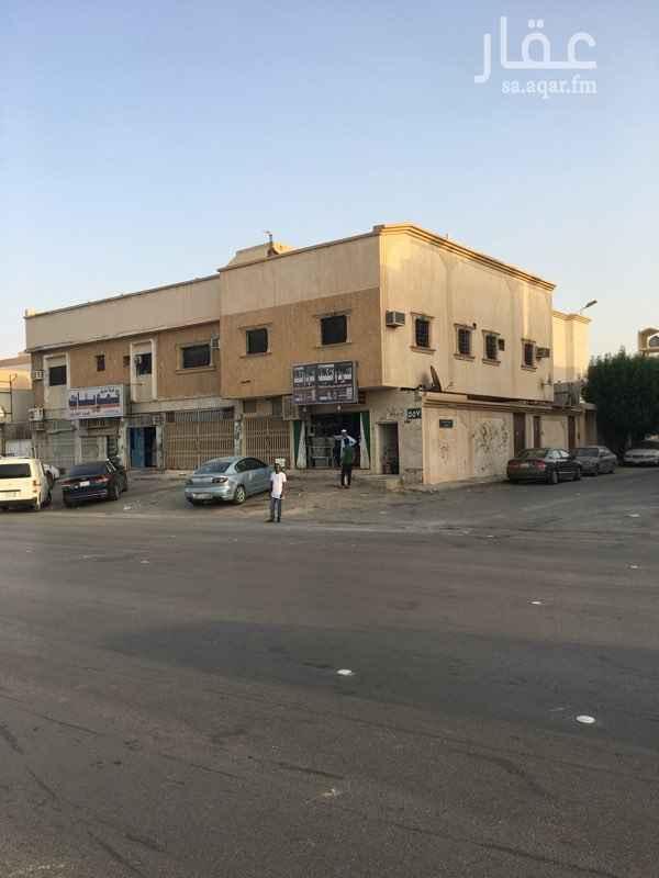 عمارة للبيع في شارع بلال بن رباح ، حي طويق ، الرياض
