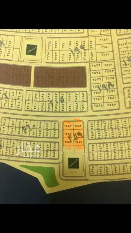 أرض للبيع في شارع مسلط بن الأزمع ، الرياض ، الرياض