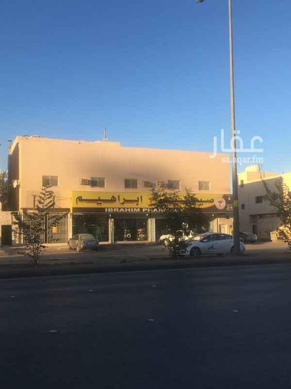 محل للإيجار في شارع بلال بن رباح ، حي طويق ، الرياض ، الرياض