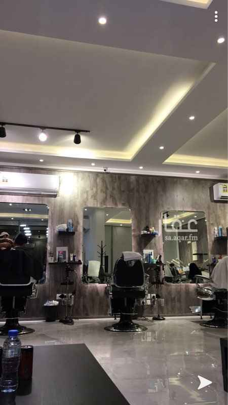 محل للبيع في شارع ابو عبدالله السملالي ، حي السلامة ، جدة