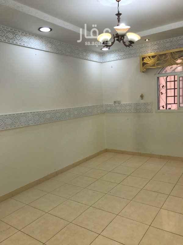 دور للإيجار في شارع سلمان الفارسي ، حي النهضة ، الرياض