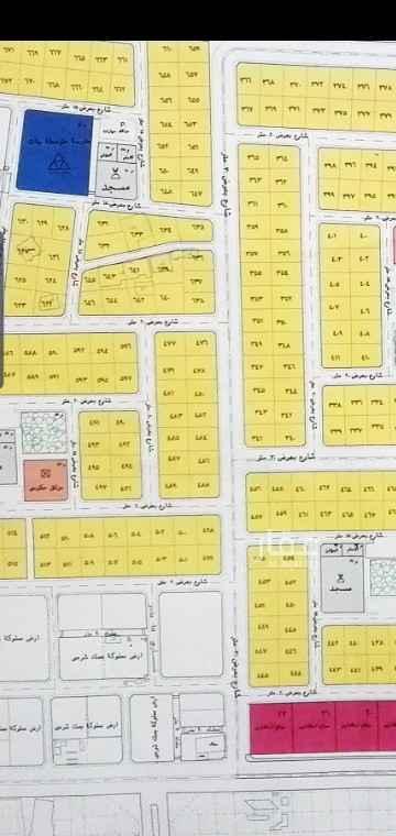 أرض للبيع في حي الصبوح ، رابغ ، رابغ