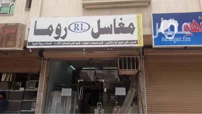 محل للبيع في شارع أم المؤمنين سودة ، حي النسيم ، جدة ، جدة