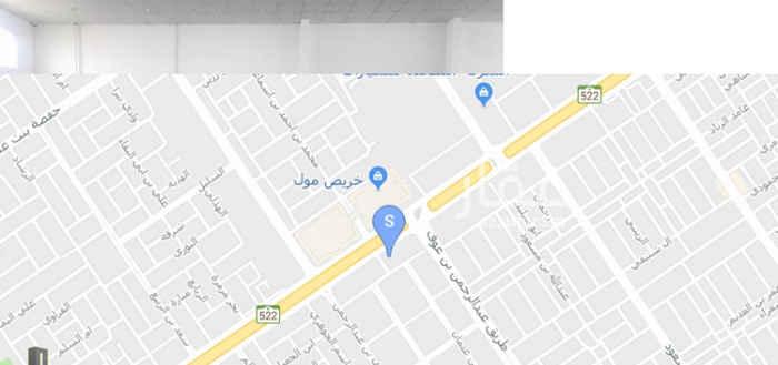 أرض للبيع في طريق خريص الفرعي ، حي المنار ، الرياض ، الرياض