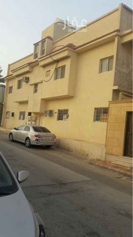 عمارة للبيع في شارع ابن برهان ، حي جرير ، الرياض ، الرياض