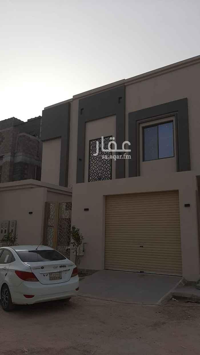 فيلا للبيع في شارع مباركة بنت عبدالقادر الطبرية ، حي النرجس ، الرياض ، الرياض
