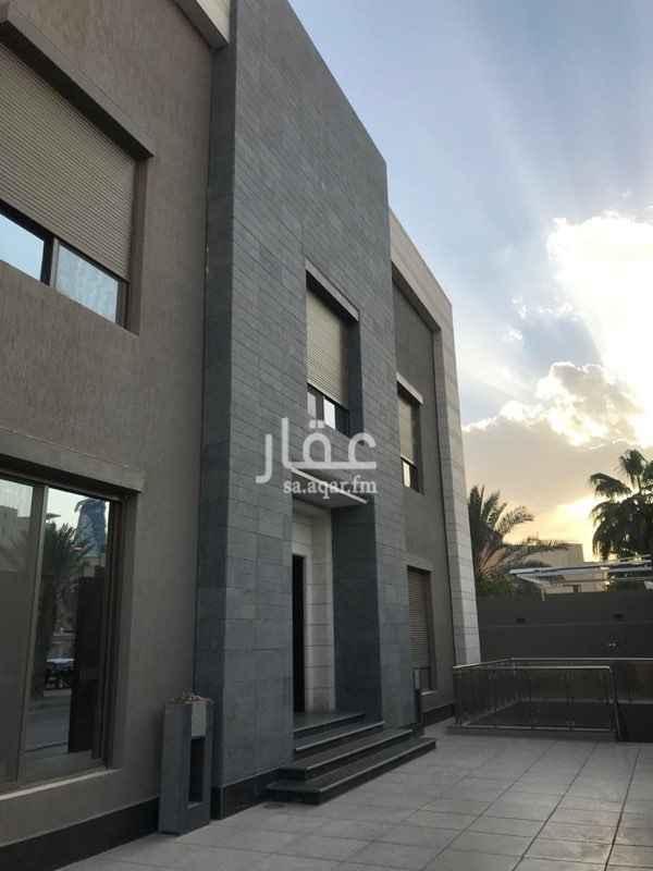فيلا للبيع في شارع الياسمين ، حي الصحافة ، الرياض ، الرياض