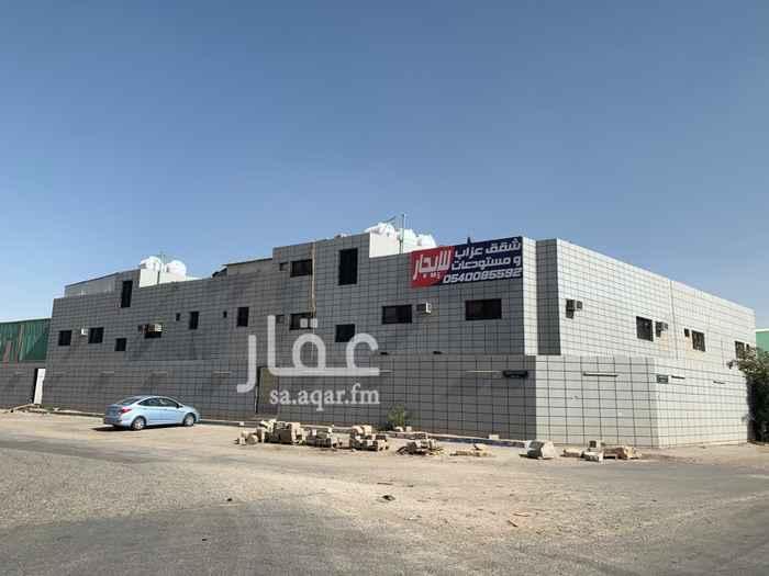 شقة للإيجار في حي البرية ، الرياض ، الرياض