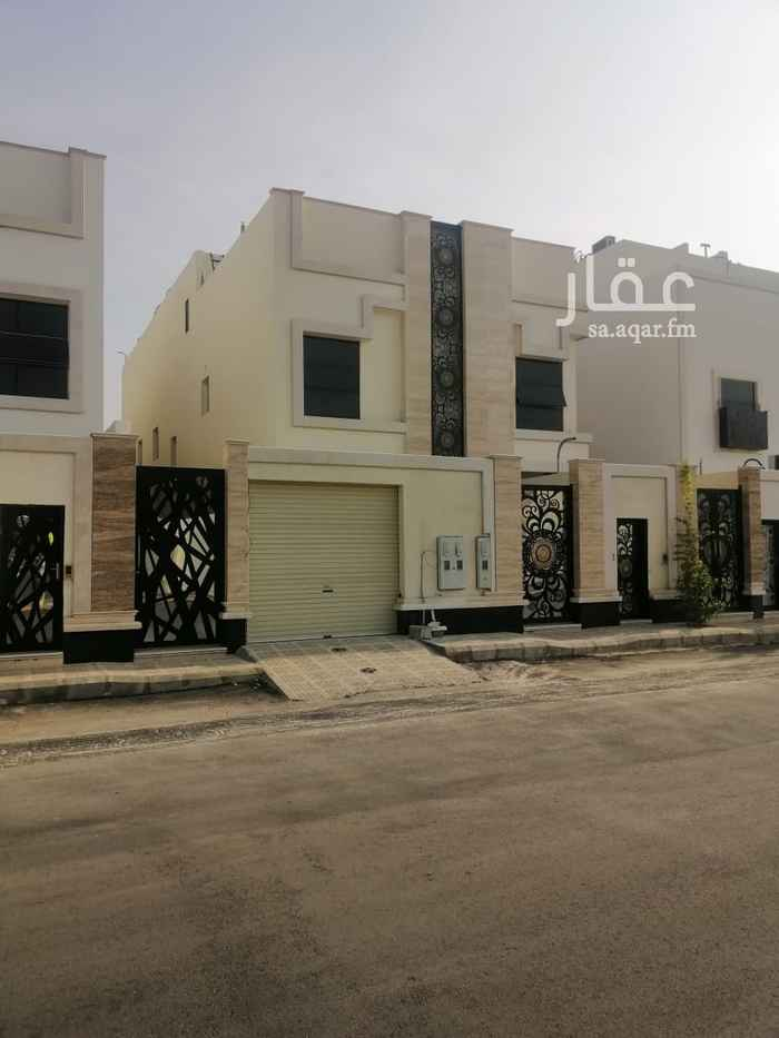 فيلا للبيع في شارع يزيد بن الاسود ، حي بدر ، الرياض ، الرياض