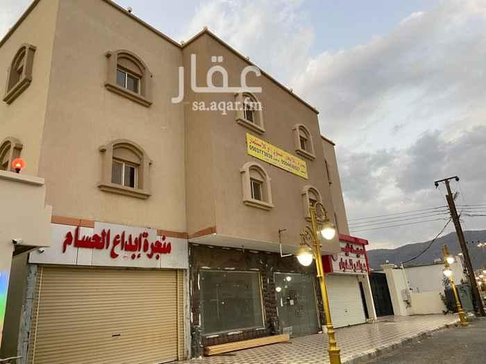 شقة للإيجار في طريق الملك عبدالعزيز ، بني كبير ، بلجراشى