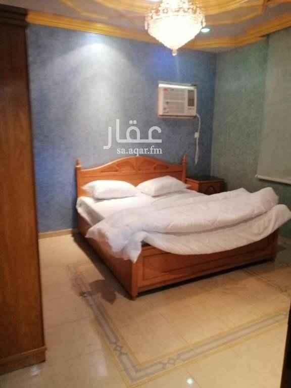 شقة للإيجار في شارع قريش ، حي البوادي ، جدة