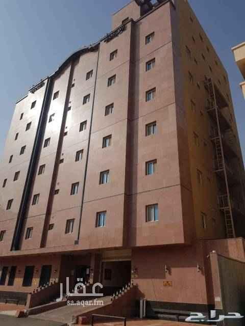 شقة للإيجار في شارع عبدالقادر الأنصاري ، حي الربوة ، جدة