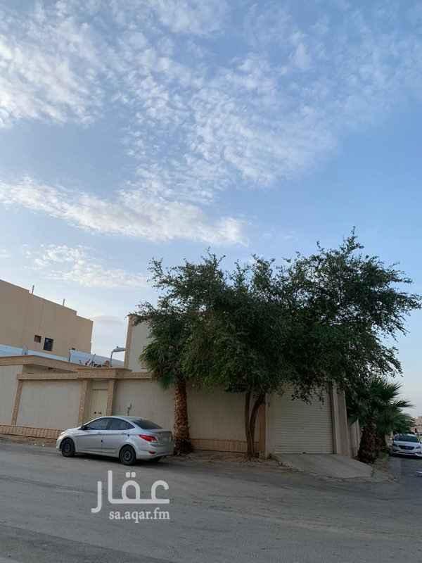 فيلا للبيع في شارع الشموس ، حي طويق ، الرياض ، الرياض