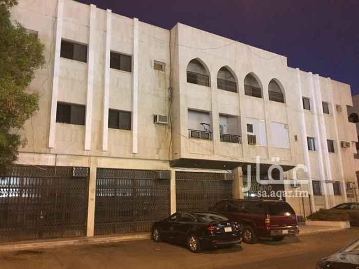عمارة للبيع في شارع الترقيم ، حي العزيزية ، جدة ، جدة