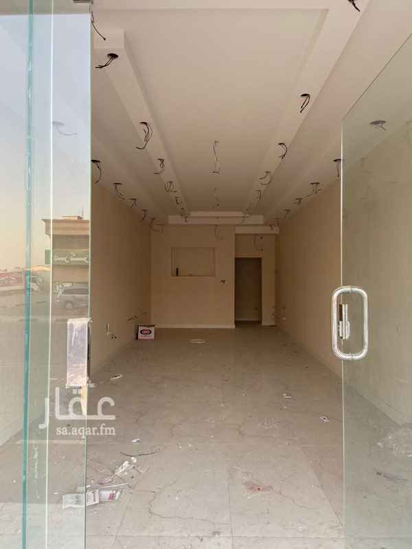 مكتب تجاري للإيجار في شارع الامام محمد بن سعود ، حي المنار ، الدمام ، الدمام