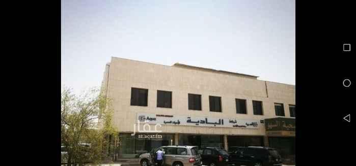 عمارة للإيجار في شارع فاطمة الزهراء ، حي جرير ، الرياض ، الرياض