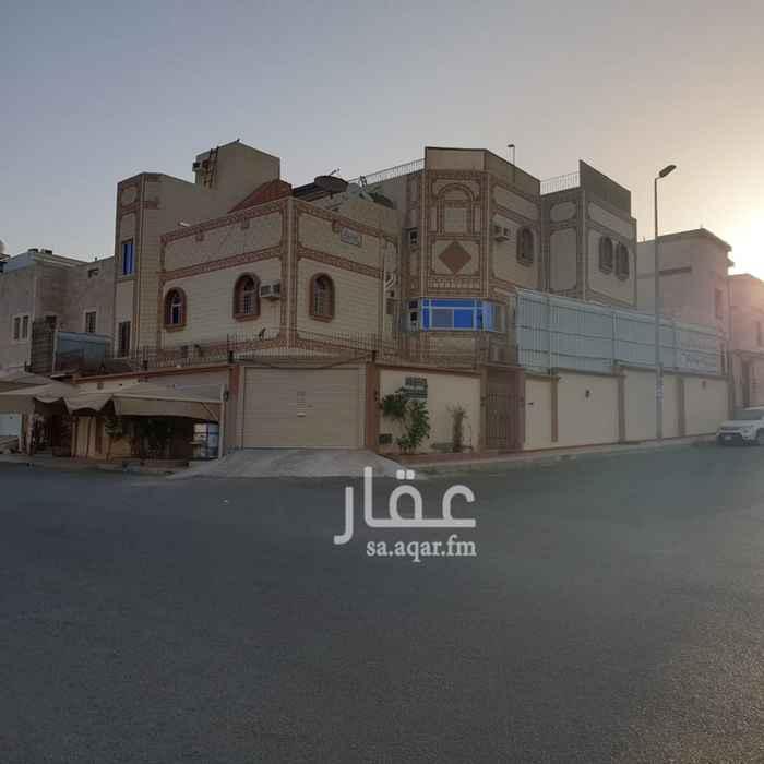 فيلا للبيع في شارع سعد وقاص البخاري ، حي الاجواد ، جدة ، جدة