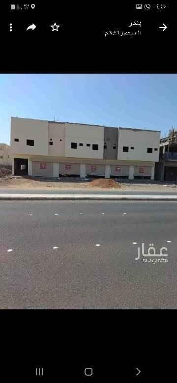 عمارة للإيجار في طريق ام منيع اسماء بنت عمرو ، حي الرانوناء ، المدينة المنورة