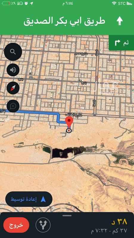 أرض للبيع في شارع مراكش ، حي ظهرة لبن ، الرياض ، الرياض