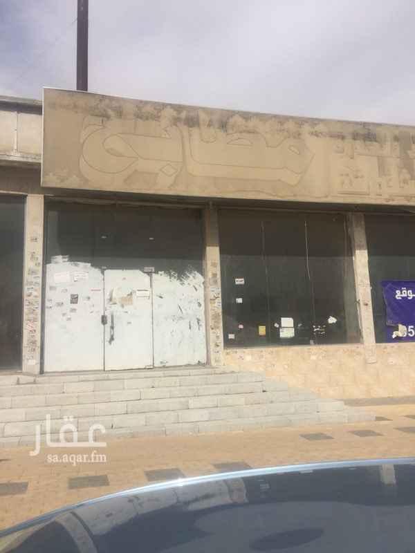 محل للإيجار في طريق ديراب الفرعي ، حي نمار ، الرياض ، الرياض