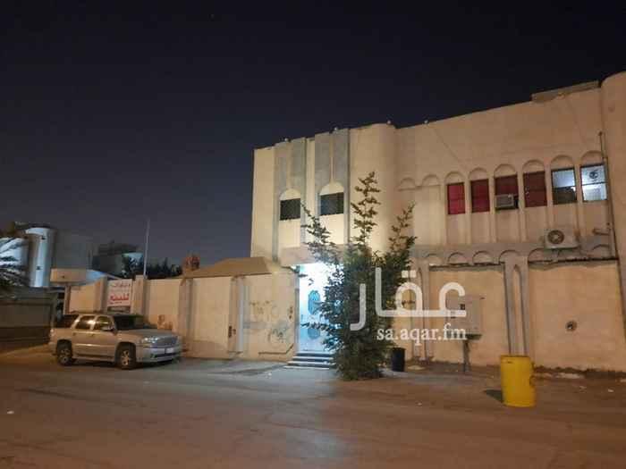 فيلا للبيع في شارع وادي زمزم ، حي بدر ، الرياض ، الرياض