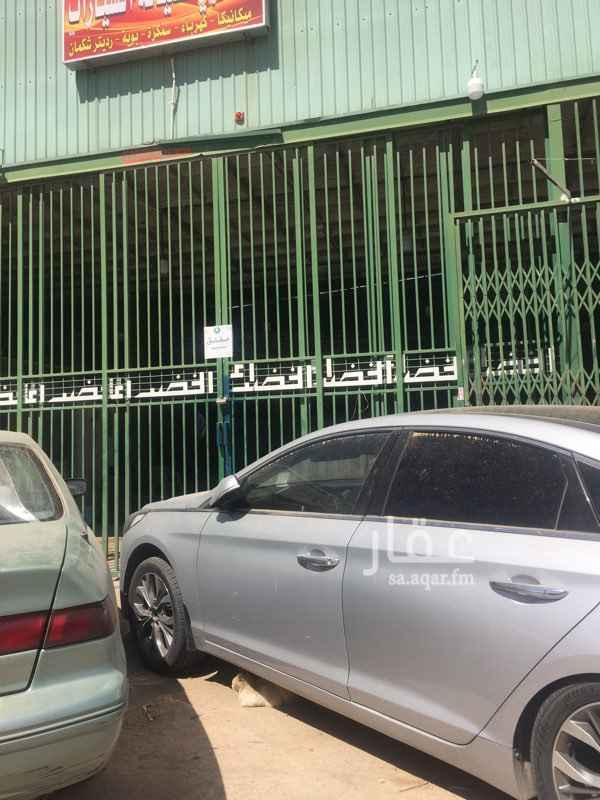 عمارة للبيع في شارع الاحمدي ، حي العريجاء الوسطى ، الرياض ، الرياض