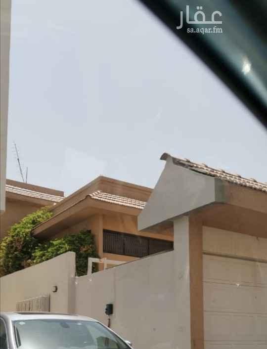 فيلا للبيع في شارع العمار ، حي الورود ، الرياض ، الرياض