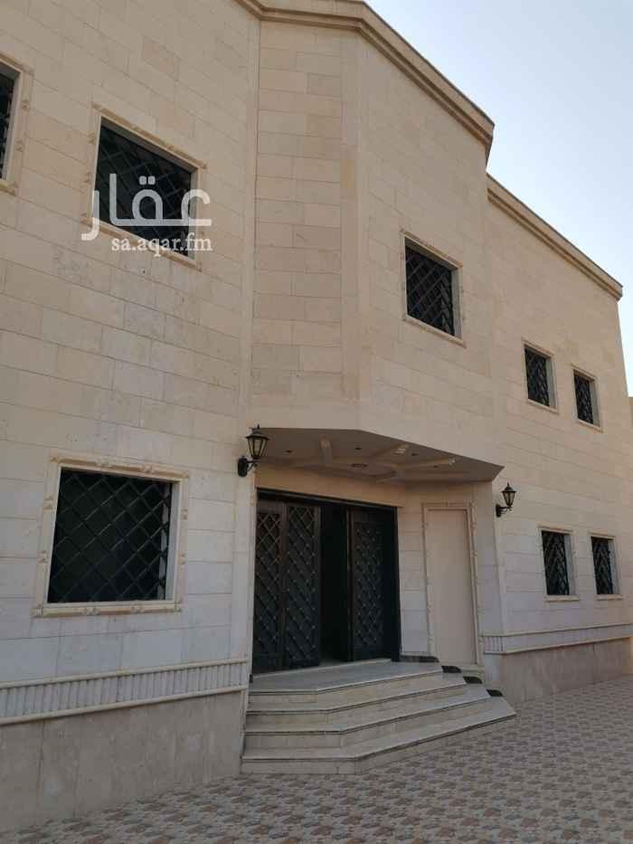 فيلا للإيجار في شارع عبدالله بن ذهلان ، حي العقيق ، الرياض ، الرياض