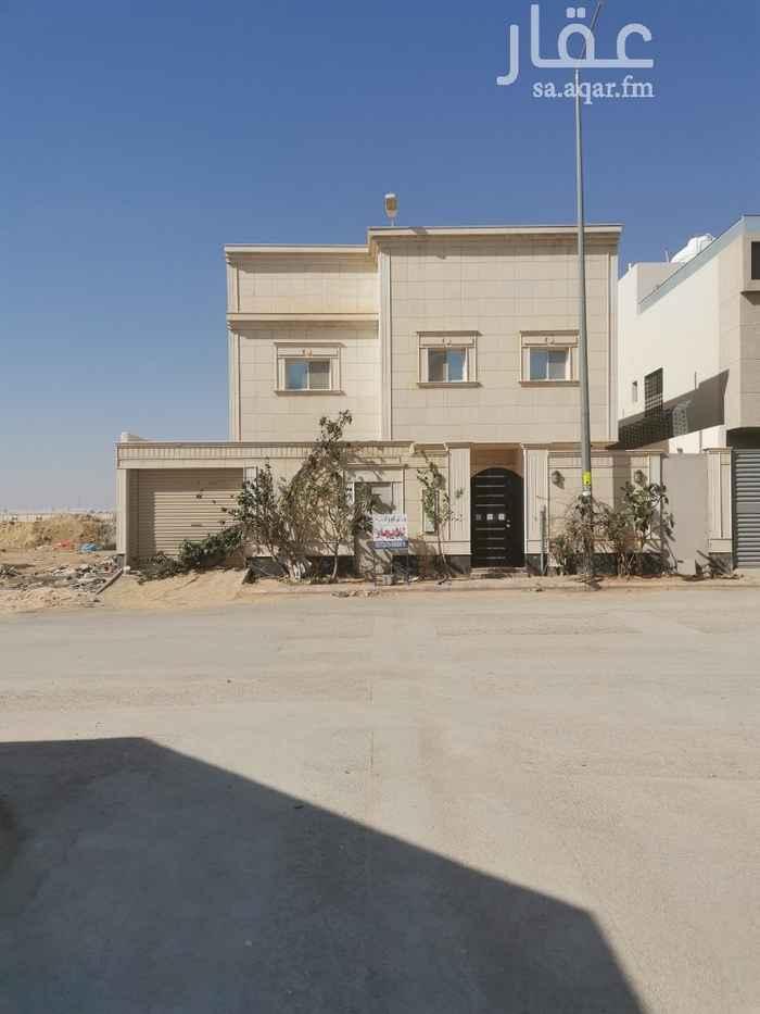 فيلا للبيع في شارع الامام الاوزعي ، حي العارض ، الرياض