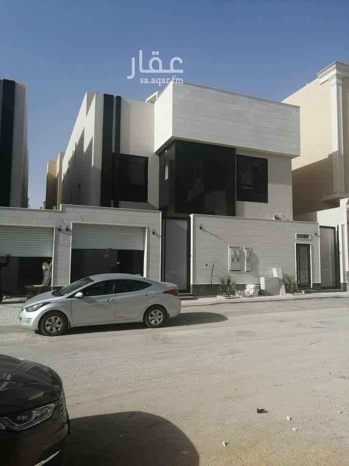 فيلا للإيجار في شارع احمد الداغستاني ، حي النرجس ، الرياض ، الرياض