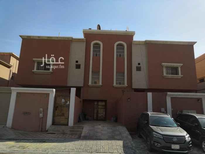 شقة للبيع في شارع سفيان بن سهل ، حي المنار ، الدمام ، الدمام
