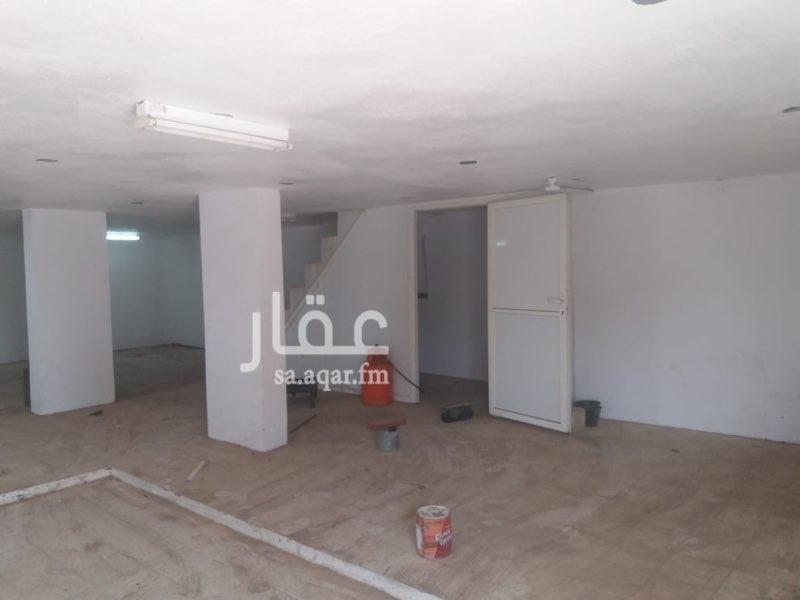 مستودع للإيجار في حي سكن المدينة العسكرية ، خميس مشيط ، خميس مشيط
