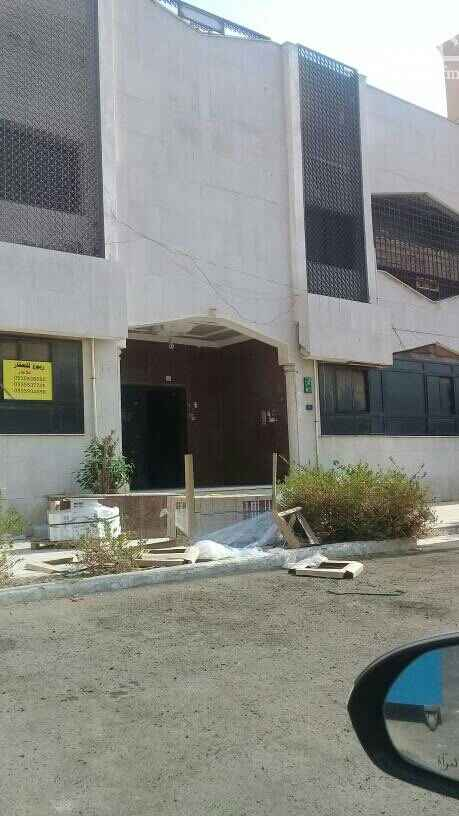 شقة للإيجار في شارع محمد زيدان ، حي النعيم ، جدة