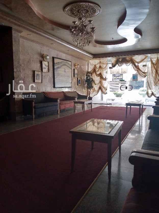 غرفة للإيجار في شارع الشيخ عبدالله خياط ، حي الجامعة ، مكة ، مكة المكرمة