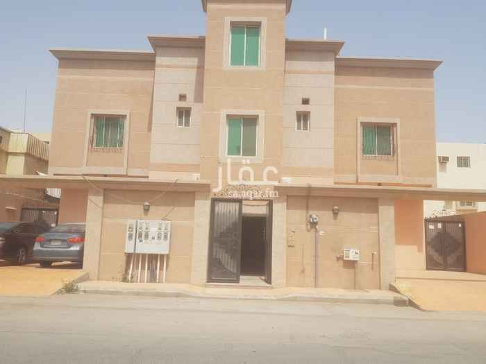 عمارة للبيع في شارع مجاهد بن جبر ، حي بدر ، الدمام ، الدمام