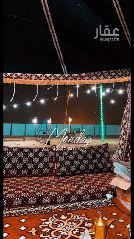 مخيم للإيجار في ضاحية الملك فهد ، الدمام ، الدمام