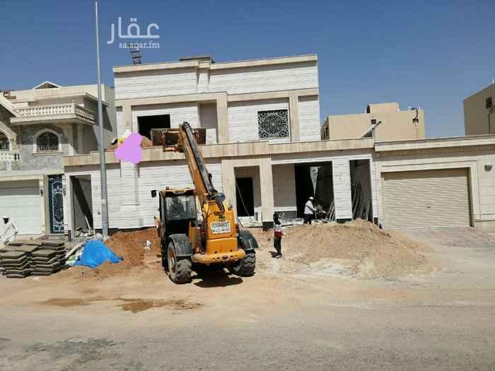 فيلا للبيع في حي ، طريق المدينة المنورة ، حي ظهرة نمار ، الرياض