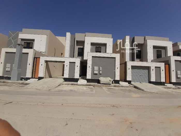 فيلا للبيع في شارع ابي اسحاق القرشي ، حي ظهرة نمار ، الرياض