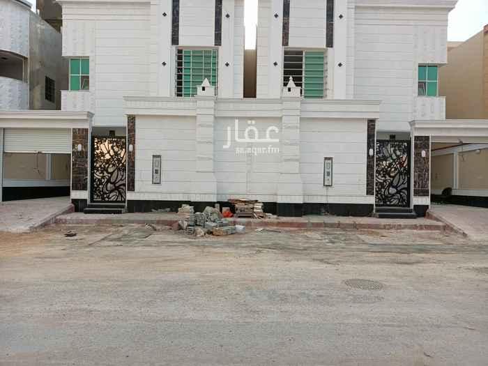 فيلا للبيع في شارع بلال بن رباح ، حي طويق ، الرياض ، الرياض