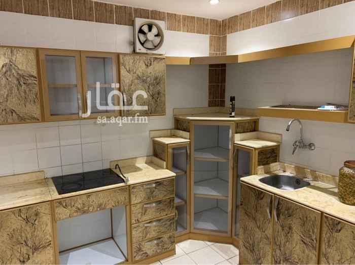 شقة للإيجار في شارع وادي سيل ، حي القادسية ، الرياض