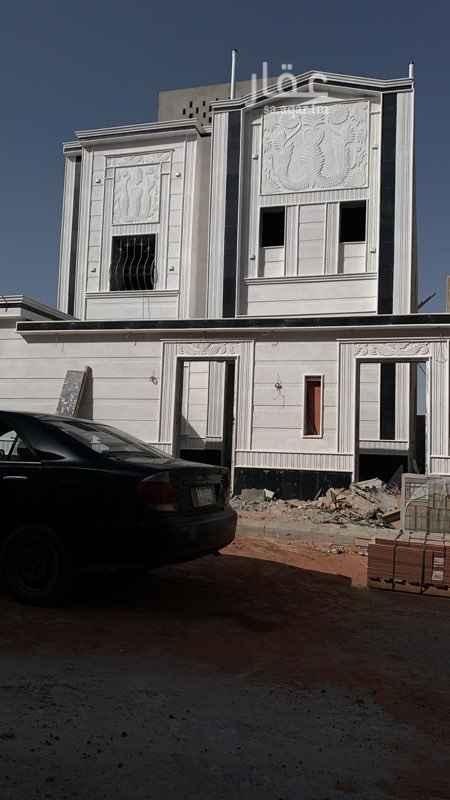فيلا للبيع في شارع اسماعيل بن حماد ، حي طيبة ، الرياض ، الرياض